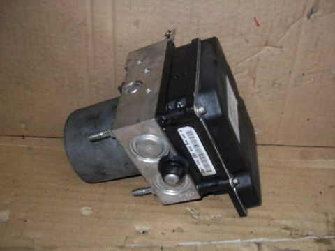 Ford Transit MARK 7 RWD ABS Pumpe 2006 6C11-2C405-BC 0265234191 0265950398